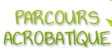 PARCOURS ACROBATIQUE EN FORET: Parcours Aventure Parcours Acrobatique Tyroliennes Sauts Tarzan Lianes